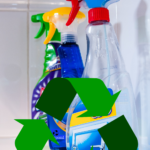 Plastic Bottle Recycling – Can You Recycle The Trigger?