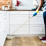 Is It OK To Mop Wood Floors?