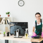 Professional Cleaning Services: 8 Things To Ask Before You Use
