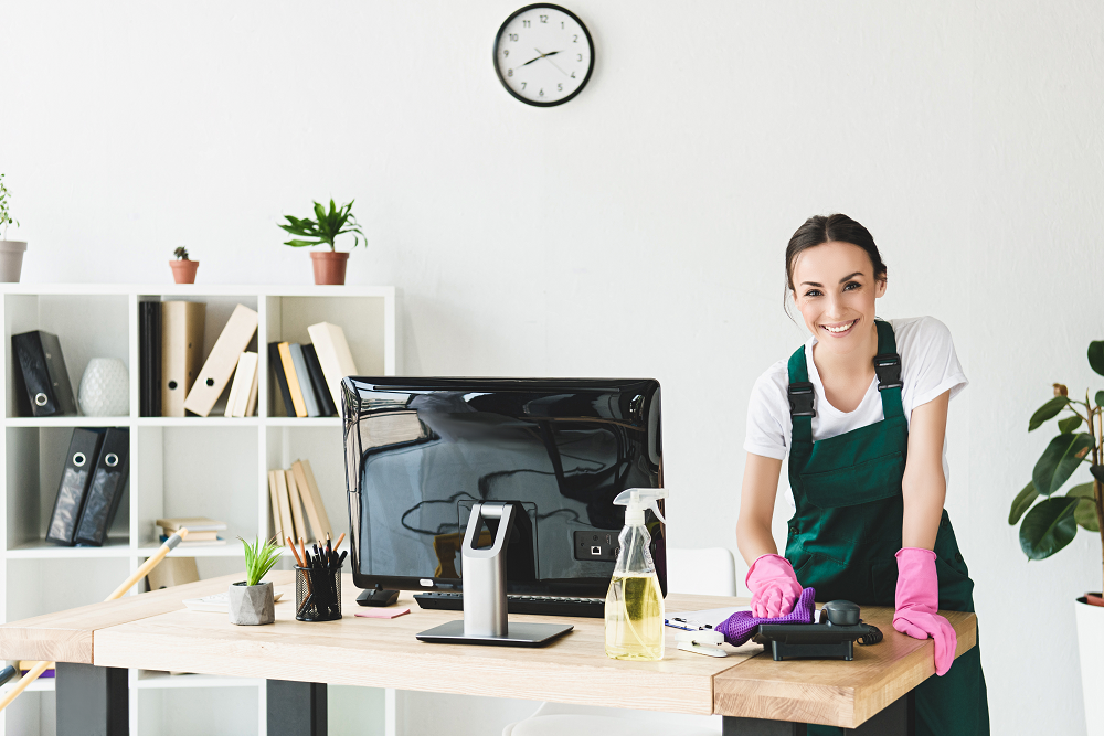 Professional Cleaning Services: 8 Things To Ask