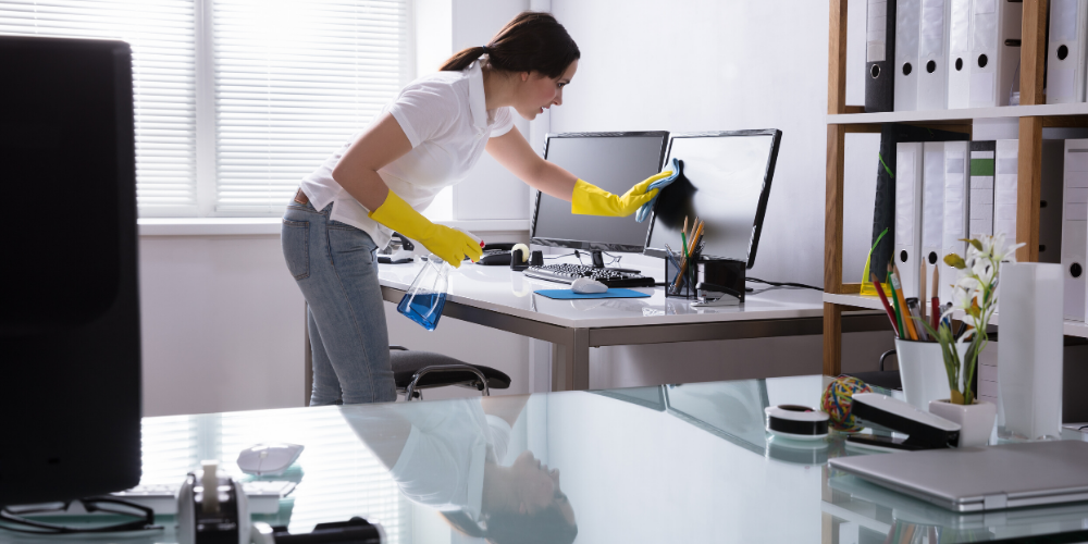 Why you should list your business on our cleaning directory