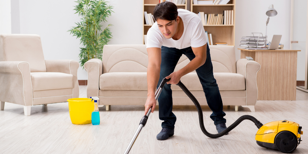 8 Questions To Ask A House Cleaner Before Hiring Them